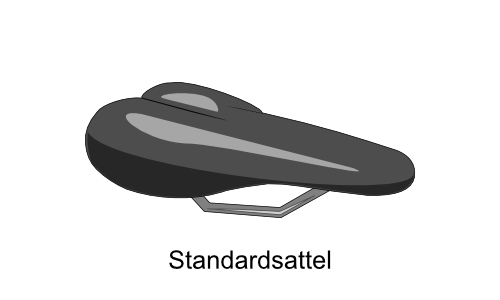 Radlabor_Standardsattel